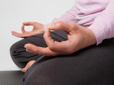 Daniela Weißenborn Gotha Meditation