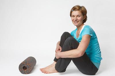 Faszientraining Daniela Weißenborn Gotha