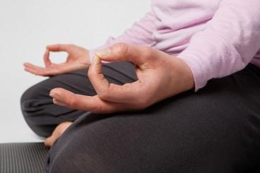 Meditation Daniela Weißenborn Gotha