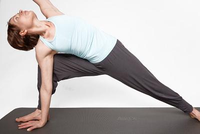 Yoga Daniela Weißenborn Gotha