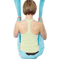 Yoga schwerelos